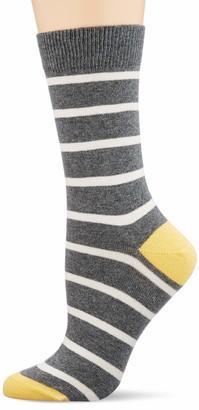 People Tree Peopletree Women's Stripe Socks