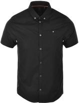 Luke 1977 Bridgenorth Shirt Black
