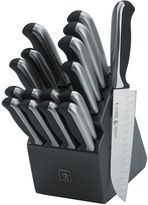 Zwilling J.A. Henckels J.A. Everedge Plus 17-pc. Cutlery Set