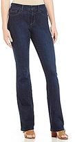 NYDJ Billie Mini-Bootcut Jeans