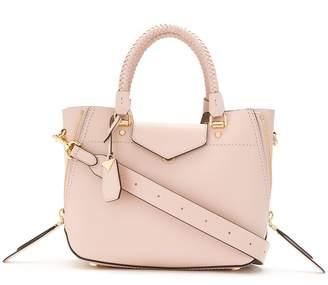 MICHAEL Michael Kors Blakely leather satchel