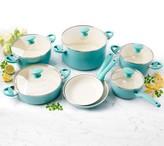 Green Pan Rio 12-pc. Ceramic Nonstick Cookware Set
