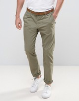 Esprit Slim Fit Chino
