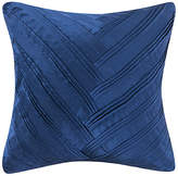 Vince Camuto Blue Lyon Signature Throw Pillow