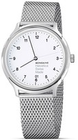 Mondaine Helvetica No. 1 Regular Watch, 40mm