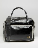 Fred Perry Travel Holdall