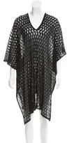 Missoni Open Knit Swim Cover-Up