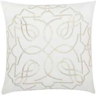 Kathy Ireland Verlaine Decorative Pillow