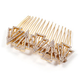 Lulu Frost Portico Hair Comb