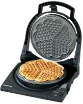 Chef's Choice WafflePro Five of Hearts Waffle Maker