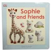 Vulli Sophie La Girafe Sophie And Friends Book.