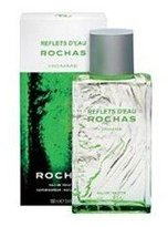 Rochas Reflets D'Eau for Men 1.7 oz Eau de Toilette Spray