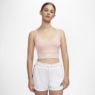 Nike Women's Cropped Tank Top
