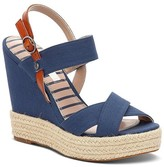Pepe Jeans Walker Wedge Sandals
