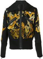 Ann Demeulemeester 'Gold Craven' jacket