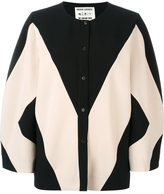 Henrik Vibskov 'Letter' blouse