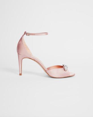 Ted Baker GLEAMY Embellished crystal sandal