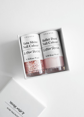 And other stories Nail Polish Set