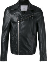 Won Hundred Gilbert jacket - men - Leather - 48