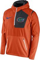 Nike Men's Florida Gators Speed Fly Rush Hooded Jacket