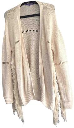 Ralph Lauren Ecru Silk Jackets