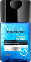 L'oréal Paris Men Expert LOreal Paris Men Expert Hydra Power Refreshing Post Shave Splash (125ml)