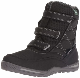 Kamik Unisex Kids Hayden Snow Boot