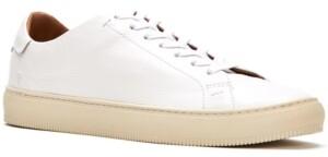 Frye Men's Astor Low-Top Sneakers Men's Shoes
