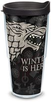 """Tervis Game of Thrones """"Winter is Here"""" Tumbler by"""