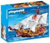 Playmobil Red Serpent Pirate Ship Playset - 5618