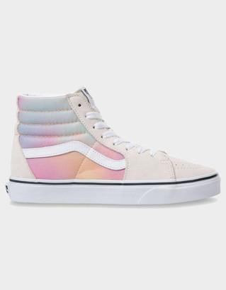 Vans Aura Shift Sk8-Hi Womens Shoes