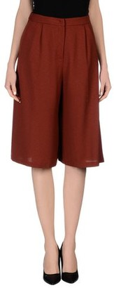Soallure 3/4-length trousers