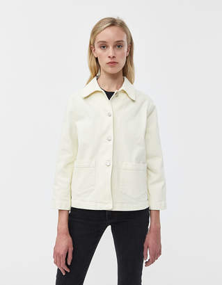 Jeanerica Workwear Denim Jacket