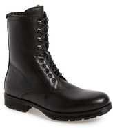 Aquatalia Men's 'Hayden' Weatherproof Plain Toe Boot
