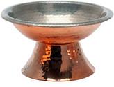 N. Sertodo Copper Salsita Bowl with Tin Lining