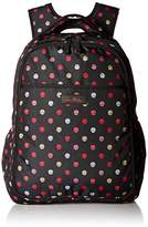 Vera Bradley Women's Lighten up Backpack Baby Bag