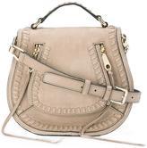 Rag & Bone small Vanity saddle bag - women - Leather - One Size