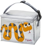3 Sprouts Lunch Bag - Snake - One Size