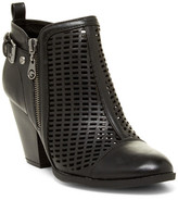 G by Guess Privvy Laser-Cut Bootie
