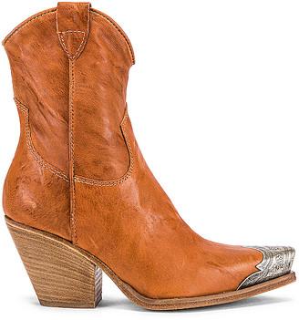 Free People Brayden Western Boot