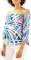 Lilly Pulitzer Enna Knit Top