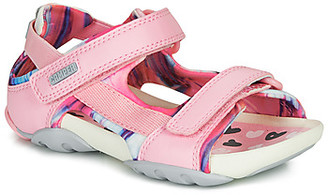 Camper OUS0 girls's Sandals in Pink