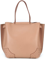 Tod's classic shopping bag - women - Calf Leather - One Size