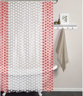 Bed Bath & Beyond Maple PEVA Shower Curtain