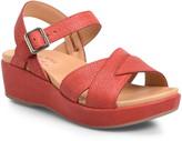 Kork-Ease Ease(R) 'Myrna 2.0' Cork Wedge Sandal
