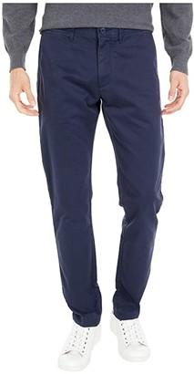 J.Crew 484 Broken in Chino (Navy) Men's Casual Pants