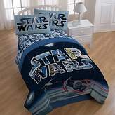 Star Wars Space Battle Twin/Full Comforter