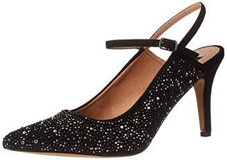 Eferri Women's Round Heel Shoe Size: