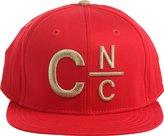 Crooks & Castles Mens CnC Snapback Hat, O/S