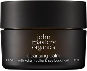 John Masters Organics Cleansing Balm 50g